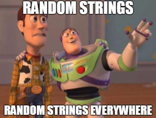 stringmeme